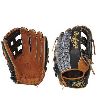 "RAWLINGS PRO3039-6TBZ Color Sync 3.0 Heart of the Hide 12.75"" Baseball Glove"