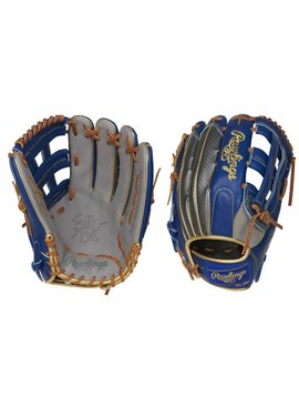 "RAWLINGS Gant de Baseball Heart of the Hide Color Sync 3.0 12.75"" PRO3039-6GRCF"