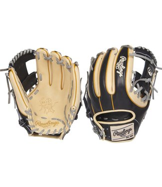 "RAWLINGS PRO315-2CBT Color Sync 3.0 Heart of the Hide 11.75"" Baseball Glove"