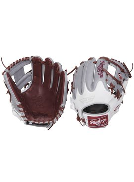"RAWLINGS Gant de Baseball Heart of the Hide Color Sync 3.0 11.5"" PRO204W-2SHG"