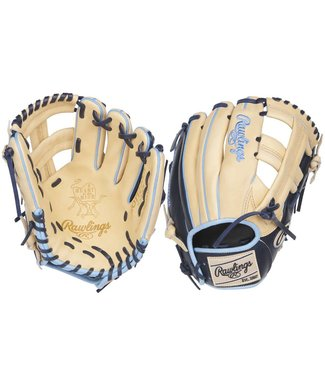 "RAWLINGS PROTT2-20CN Color Sync 3.0 Heart of the Hide 11.5"" Baseball Glove"