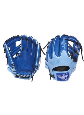 "RAWLINGS Gant de Baseball Heart of the Hide Color Sync 3.0 11.5"" PRO204W-2RCB"