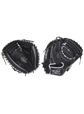 """RAWLINGS PROCM43BP Color Sync 3.0 Heart of the Hide 34"""" Catcher's Baseball Glove"""