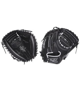 "RAWLINGS PROCM43BP Color Sync 3.0 Heart of the Hide 34"" Catcher's Baseball Glove"
