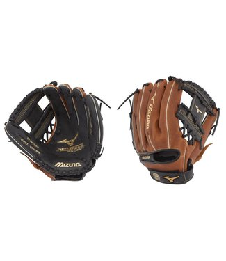 "MIZUNO GPSL1100BR Prospect Select 11"" Youth Baseball Glove"