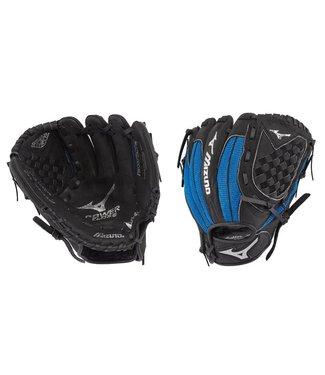 "MIZUNO GPP1050Y3RY Prospect Powerclose 10.5"" Youth Baseball Glove"