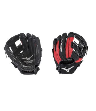 "MIZUNO GPP1000Y3RD Prospect Powerclose 10"" Youth Baseball Glove"