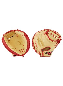 "MIZUNO GXC50PSE7 MVP Prime SE 7 34"" Catcher's Baseball Glove"