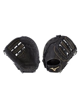 "MIZUNO GXF50PB3 MVP Prime 12.5"" Firstbase Baseball Glove"