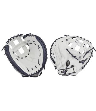 "MIZUNO GXS50PSE7 MVP Prime SE 7 FP 34"" Catcher's Fastpitch Glove"