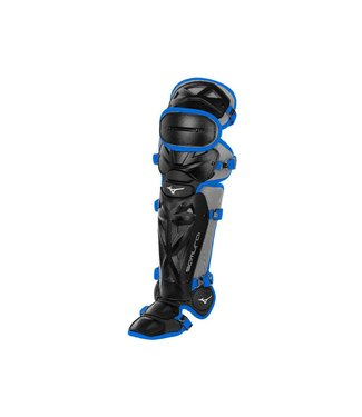 "MIZUNO Samurai Youth 14.5"" Shin Guard"