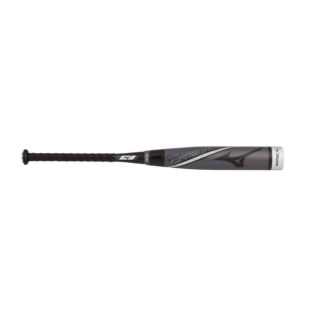 "MIZUNO Bâton de Baseball B19-CRBN2 Carbon 2 3/4"" USSSA (-10)"