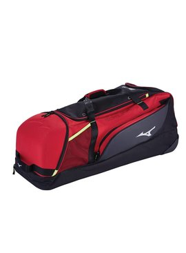 MIZUNO Samurai Catcher's Wheel Bag G2