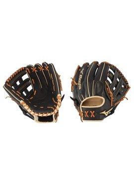 """MIZUNO Gant de Baseball Pro Select 11.75"""" Noir GPS1BK-600D"""