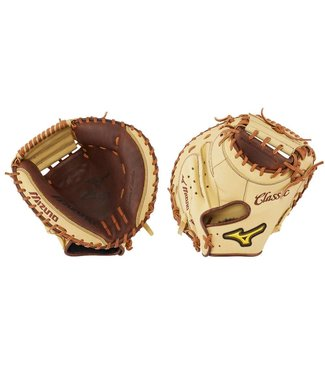 "MIZUNO GXC28S3 Classic Pro-Soft 33.5"" Baseball Catcher's Glove"