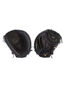 """MIZUNO GXS50PF3 MVP Prime FP 34"""" Catcher's Fastpitch Glove"""