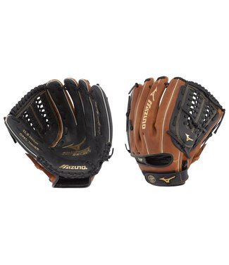 "MIZUNO Gant de Baseball Enfant Prospect Select 11.5"" GPSL1150BR"