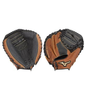 "MIZUNO GXC95Y2 Samurai 33"" Youth Catcher's Baseball Glove"