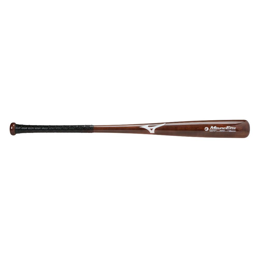 MIZUNO Bâton de Baseball Maple Elite Walnut MZM 110