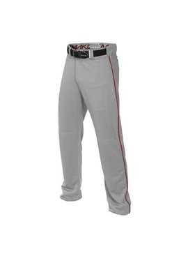 EASTON Pantalons de Baseball Junior Mako 2 avec Piping