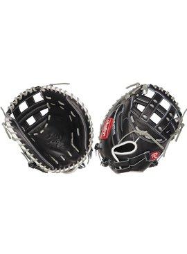 "RAWLINGS PROCM33FP-24BG Heart of the Hide 33"" Catcher's Softball Glove"