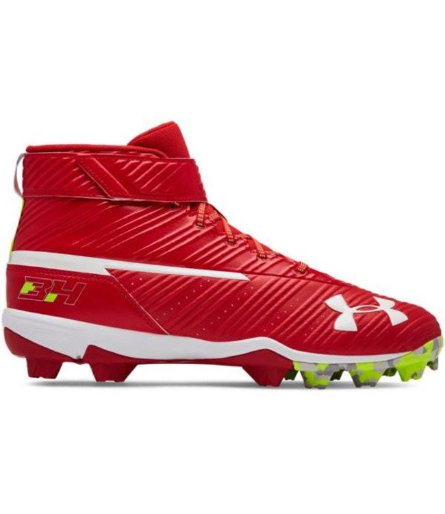 126c561eb28 Under Armour Harper 3 Mid RM - Baseball Town