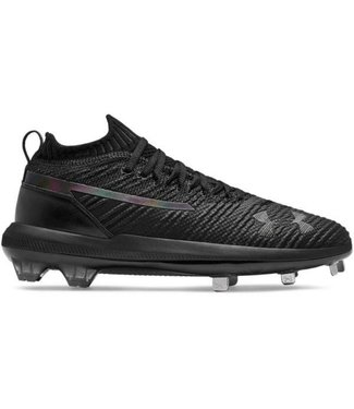UNDER ARMOUR Harper 3 Low ST Noir