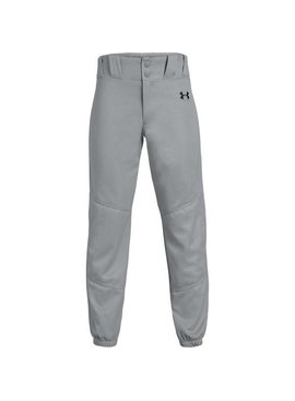 UNDER ARMOUR Utility Relaxed Youth Pants with Elastics