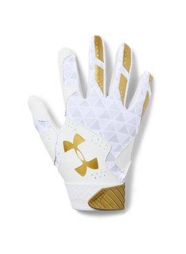 UNDER ARMOUR Women's Radar Batting Gloves
