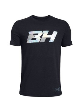 UNDER ARMOUR T-Shirt Junior BH34 Icon