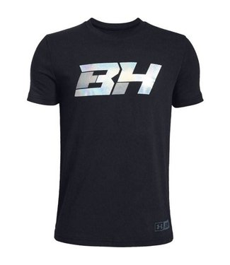 UNDER ARMOUR BH34 Icon Youth T-Shirt