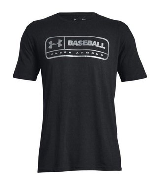 UNDER ARMOUR T-Shirt UA Locker Tag pour Hommes