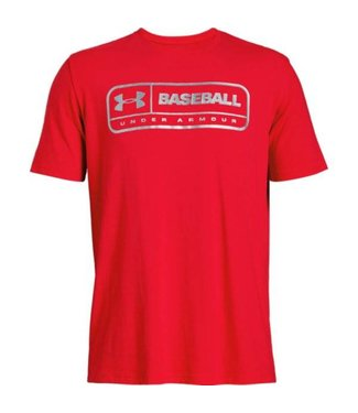 UNDER ARMOUR UA Locker Tag Men's T-Shirt