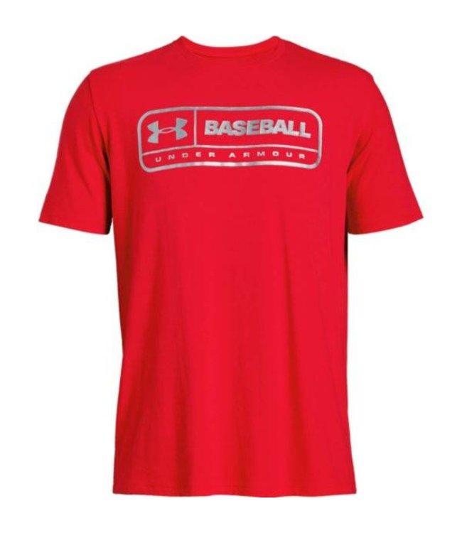 UNDER ARMOUR UA Locker Tag Men's T-Shirt