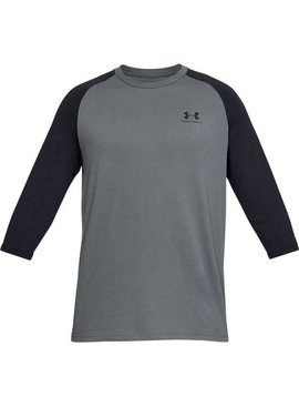 UNDER ARMOUR Men's Sportstyle Left Chest 3/4 sleeves