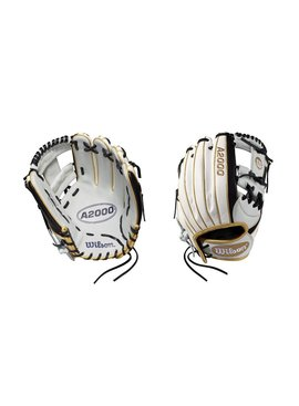 """WILSON A2000 12"""" Fastpitch Glove"""