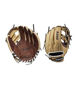 "WILSON Advisory Staff 1788 10.75"" Baseball Glove"