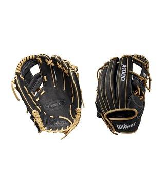 """WILSON A1000 1787 11.75"""" Baseball Glove"""
