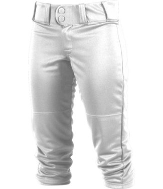 WORTH GIRLS LOW-RISE BELTED PANTS