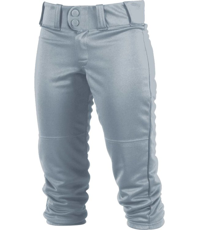 WORTH WB150 Women's Low-Rise Belted Pant