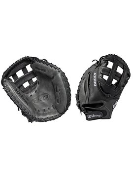"WILSON A1000 FP CM 33"" Catcher's Fastpitch Glove"