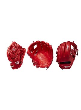 WILSON A2K January 2019 Glove of the Month 11.5'' 1786