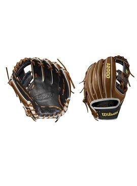 """WILSON A2000 1788 11.25"""" Baseball Glove"""