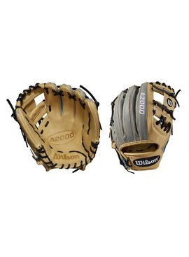 WILSON Gant de Baseball A2000 1788 Superskin 11.25""