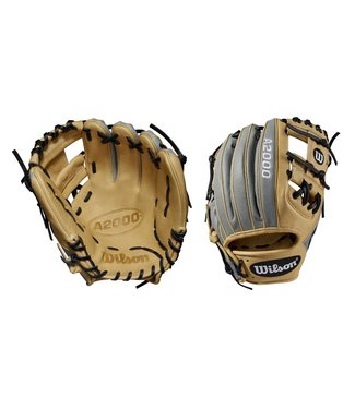 "WILSON A2000 1788 Superskin 11.25"" Baseball Glove"
