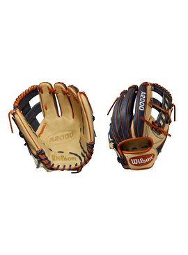 "WILSON A2000 Jose Altuve GM 11.5"" Baseball Glove"