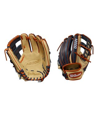 "WILSON A2000 Jose Altuve GM 11.5"" Baseball Glove"