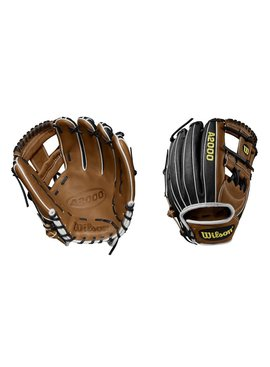 WILSON Gant de Baseball A2000 1787 Superskin 11.75""