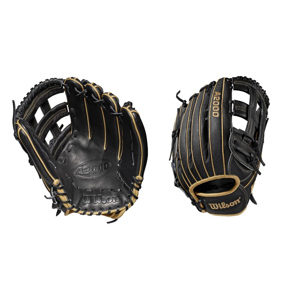 "WILSON A2000 1799 Superskin 12.75"" Baseball Glove"