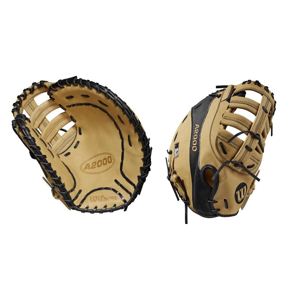 "WILSON A2000 2800 PSB 12"" Firstbase Baseball Glove"
